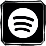 white-on-black-spotify